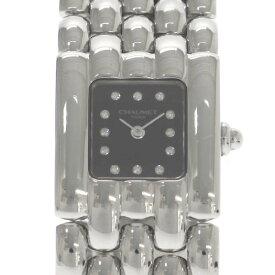 ショーメ ケイシス 21mm レディース 腕時計【Aランク】【中古】