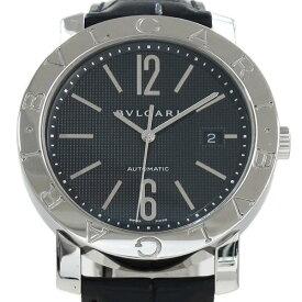 ブルガリ ブルガリブルガリ 42mm BB42SLAUTO メンズ 腕時計【Aランク】【中古】