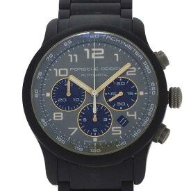 ポルシェデザイン ダッシュボードクロノ 42mm 6612.17/2 メンズ 腕時計【Aランク】【中古】