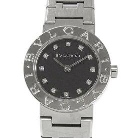 ブルガリ ブルガリブルガリ 23mm BB23SS レディース 腕時計【Aランク】【中古】