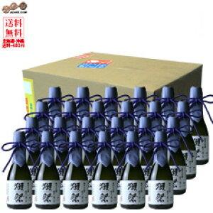 【送料込み】獺祭 純米大吟醸 磨き二割三分 180ml 1ケース単位 4320ml 旭酒造 日本酒 地酒 山口県