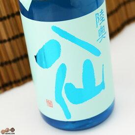 陸奥八仙 夏吟醸 720ml
