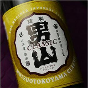 陸奥男山 CLASSIC 1800ml