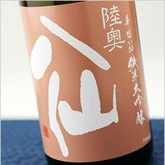 陸奥八仙 華想い50 純米大吟醸(要冷蔵商品) 720ml