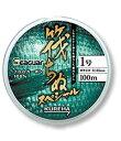 【大特価50%OFF】クレハ(KUREHA) フロロ道糸 シーガー 筏ちぬスペシャル(100m/2〜3号)