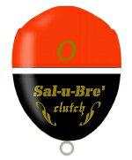 ソルブレ(Sal-u-Bre) 円錐ウキ clutch(クラッチ Mサイズ) 浮力(00)