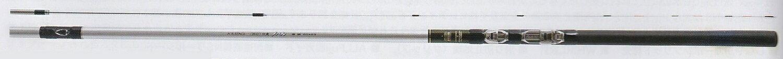 宇崎日新(NISSIN) 埠頭・メバル AIR STAGE 攻堤メバル 硬調UG仕様 8.00(8.00-7.10) (MEBARU)  (nissin-mebaru)