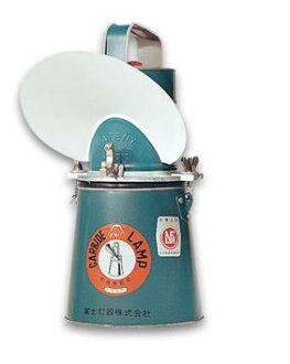 富士灯器(Fuji-Toki)碳化物电灯3号