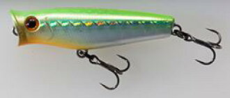 Tackle house (TACKLEHOUSE) SHORES pencil popper SPP44 No. 4 .HG chart