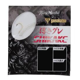 谷山商事(TANIYAMA) 釣武者(上物) 浮きグレSHIKAKE 5-1.75号  (2017)