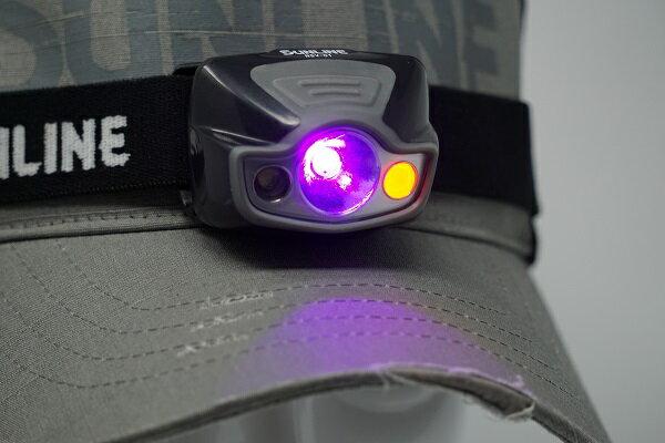 サンライン(SUNLINE) ヘッドライト Night Surround Vision(ナイトサラウンドビジョン)NSV-01
