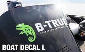 B-TRUE ボートディカル L ブラック (BT-other)