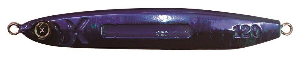 ルミカ(LUMICA)  太刀魚ジギング専用『メタルジャッカーRAIZIN』 150g フルブルー(A21641)