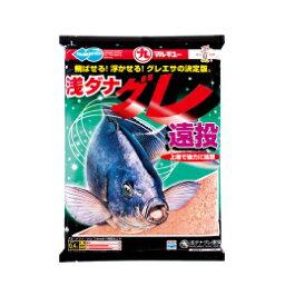 マルキュー(marukyu) 集魚材 浅ダナグレ遠投 1500g (15)