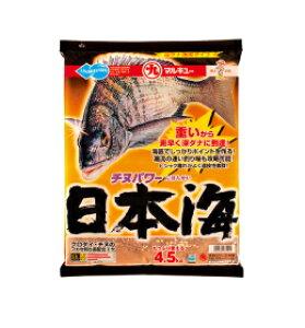 マルキュー(marukyu) 集魚材 チヌパワー日本海 4500g (5)
