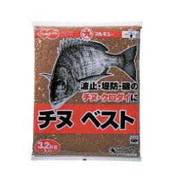 マルキュー(marukyu) 集魚材 チヌベスト 3200g (8)