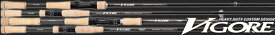 オリムピック(OLYMPIC) バスロッド 16VIGORE《BAIT CASTING MODEL》 GVGC-74X    【竿】(olym-trbass)