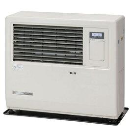 サンポット/FF式温風石油ストーブ/FF-15GBF3-S