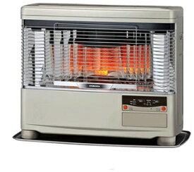 コロナ/ツインヒーター/石油ストーブ/半密閉温水配管式/ UHB-TP1030-N