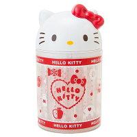 ハローキティ キティ形綿棒ボックス