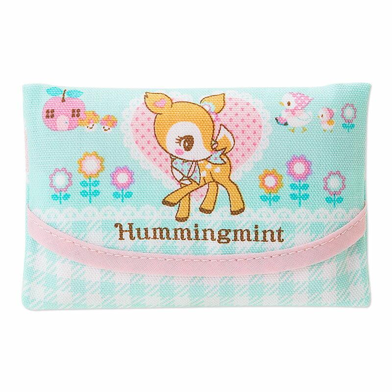 ハミングミント ミニティシュ&ケース