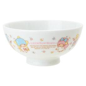 リトルツインスターズ 茶碗(星)