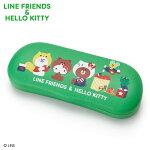 LINE FRIENDS & ハロ...
