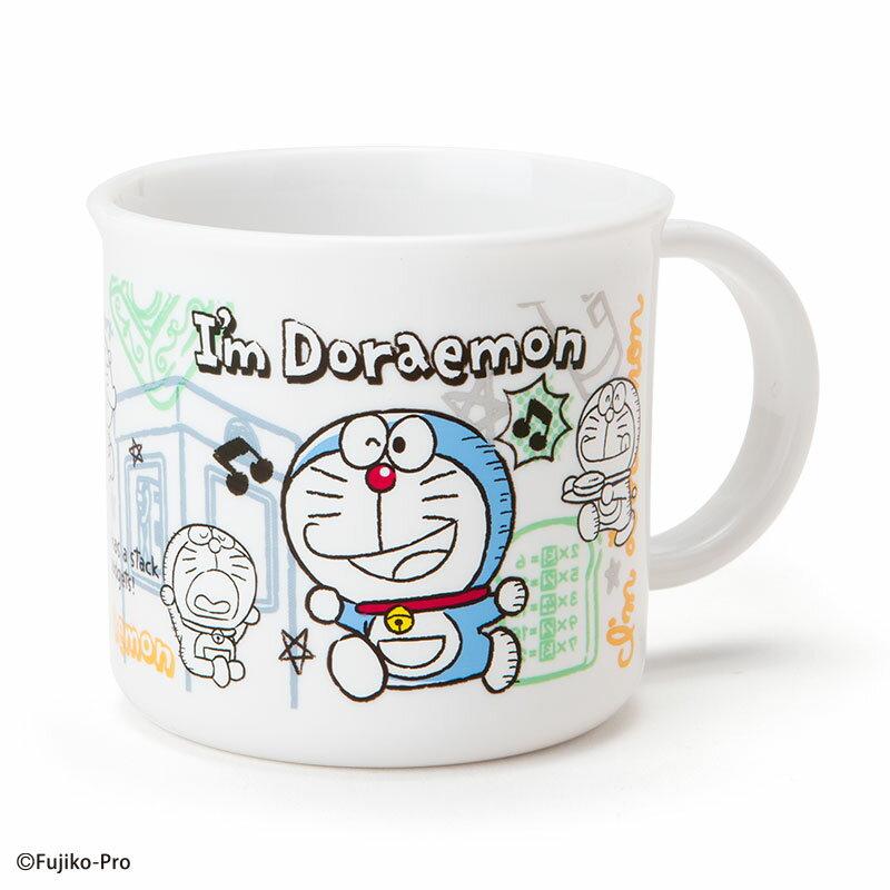 ドラえもん プラカップ(I'm DORAEMON)