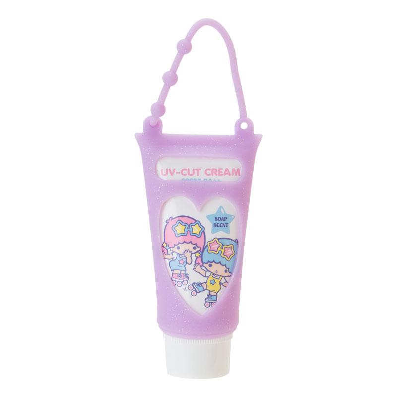 リトルツインスターズ 携帯UVクリーム(せっけんの香り)
