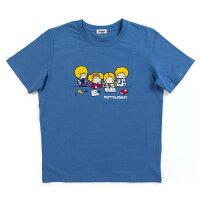 パティ&ジミー Tシャツ(スタディ)