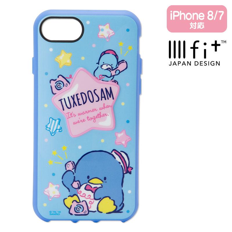 タキシードサム iPhone 8/iPhone 7ケース【イーフィット】