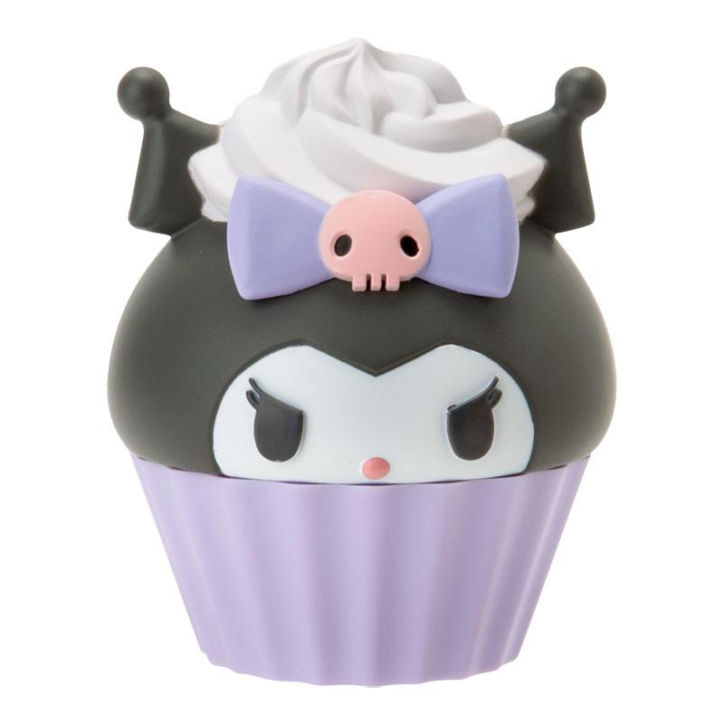 クロミ カップケーキ形リップクリーム