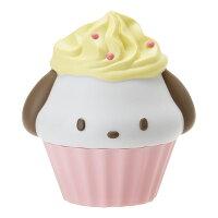ポチャッコ カップケーキ形リップクリーム