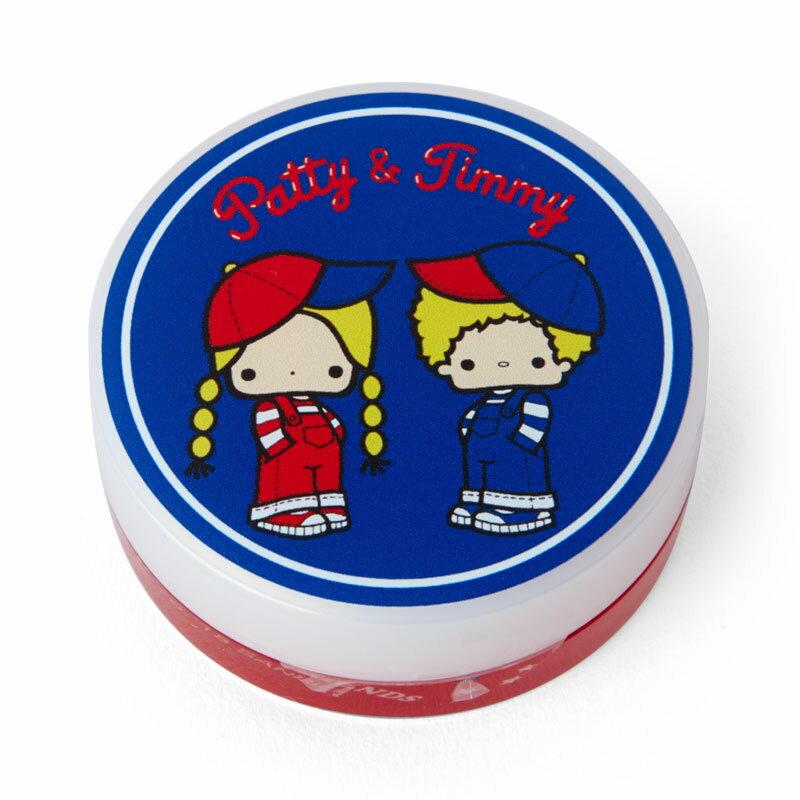 パティ&ジミー フルプルクリーム