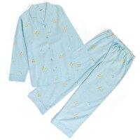 ポチャッコ ネルシャツパジャマ