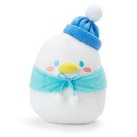 タキシードサム むにゅぐるみS(雪...