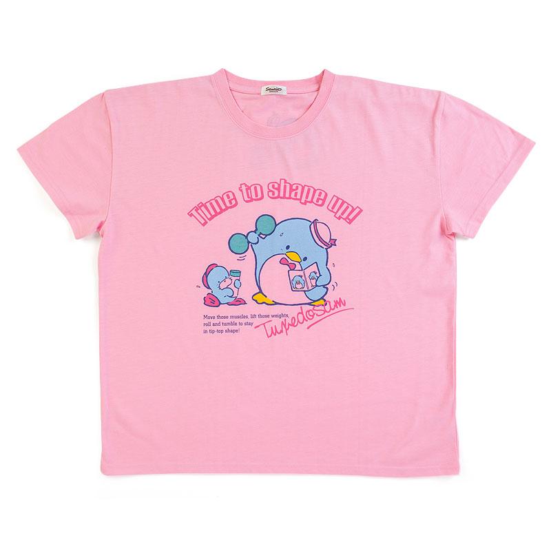 タキシードサム Tシャツ(アクティブ)