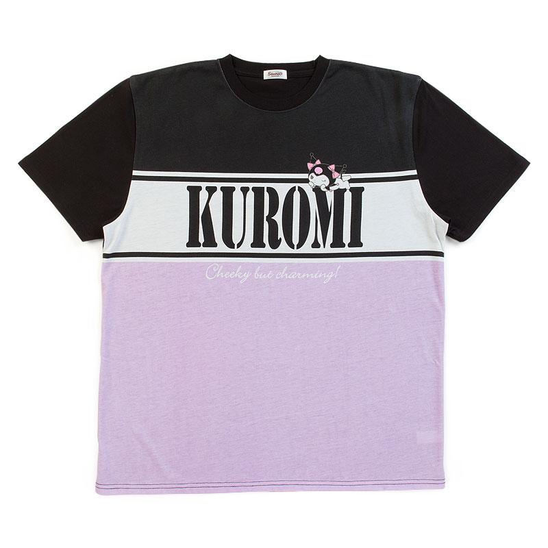 クロミ ビッグTシャツ(ロゴ)