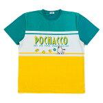 ポチャッコ ビッグTシャツ(ロゴ)