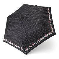 ハローキティ 晴雨兼用UV折りたたみ傘