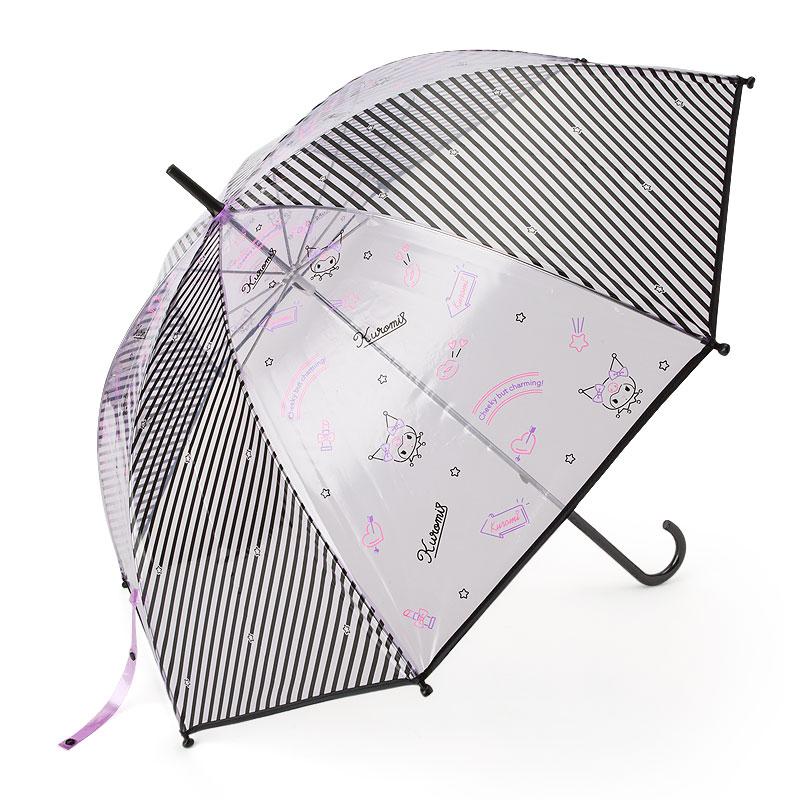 クロミ ビニール長傘