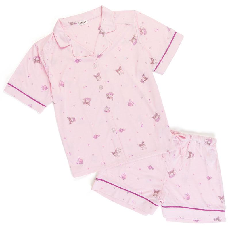 クロミ 半袖パジャマ