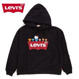 ハローキティ Levi's(R) フーディー