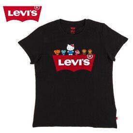 ハローキティ Levi's(R) Tシャツ