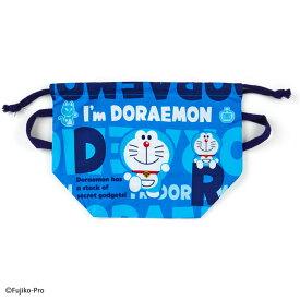 ドラえもん ランチ巾着(I'm DORAEMON)