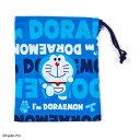 ドラえもん コップ袋(I'm DORAEMON)