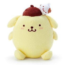 ポムポムプリン ぬいぐるみ(ダイスキ!)