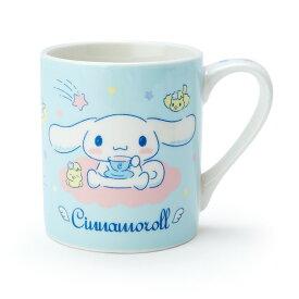シナモロール マグカップ(ロゴ)