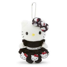 ハローキティ45th マスコットホルダー(I Love Hello Kitty)
