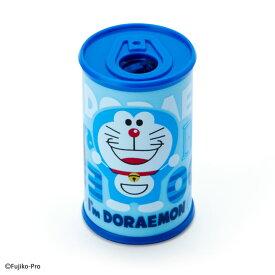 ドラえもん 缶ジュース形ミニ鉛筆削り(I'm DORAEMON)